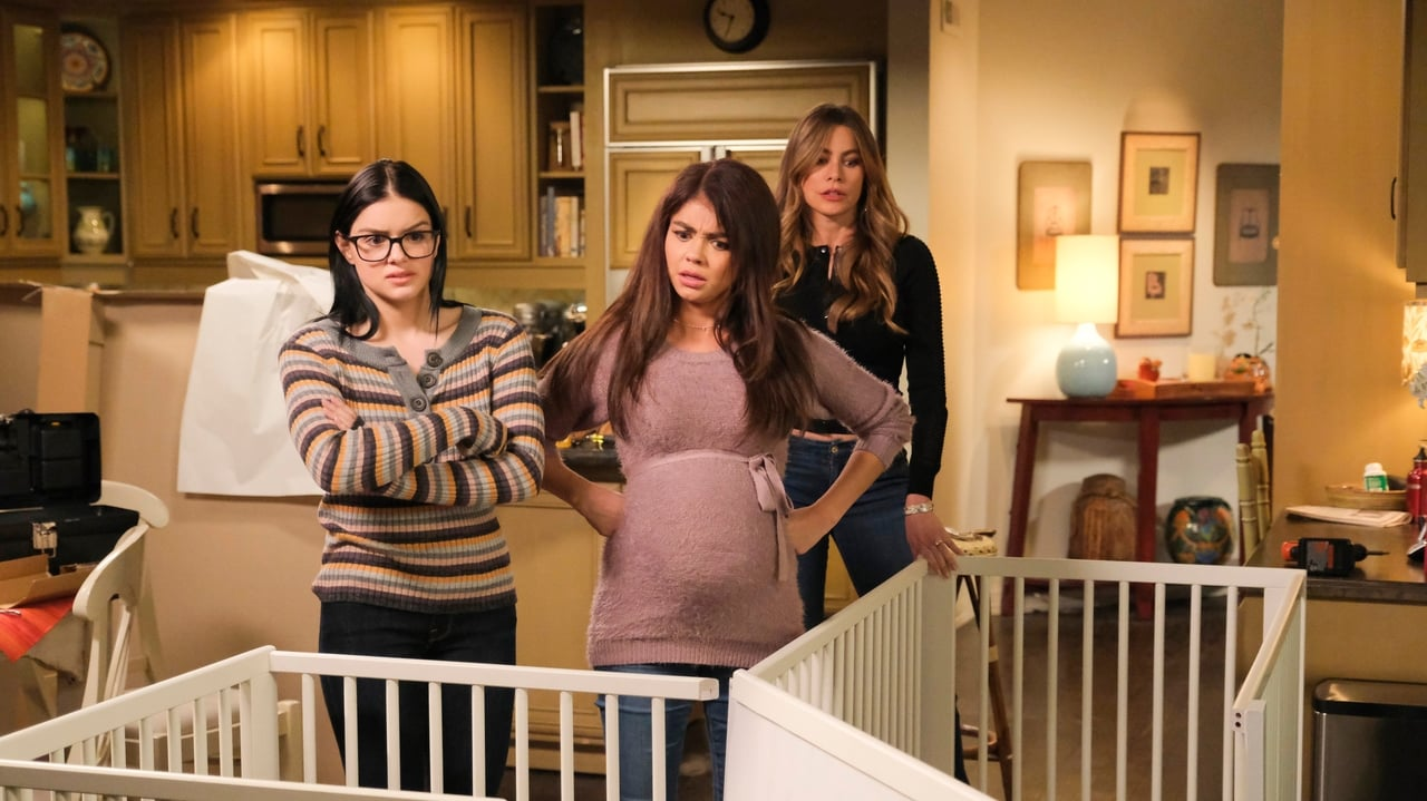 Modern Family Episode: The Wild