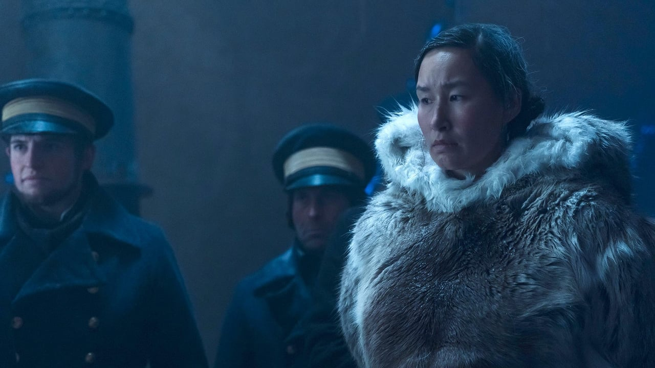 The Terror Episode: Punished as a Boy