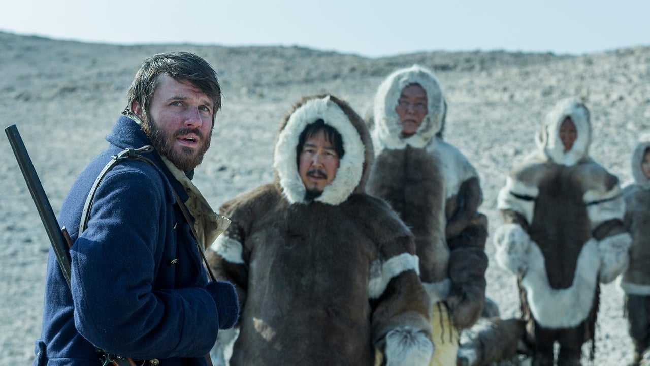 The Terror Episode: Horrible from Supper