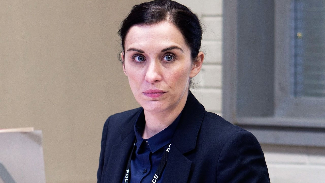 Line of Duty Episode: Moral Superiority