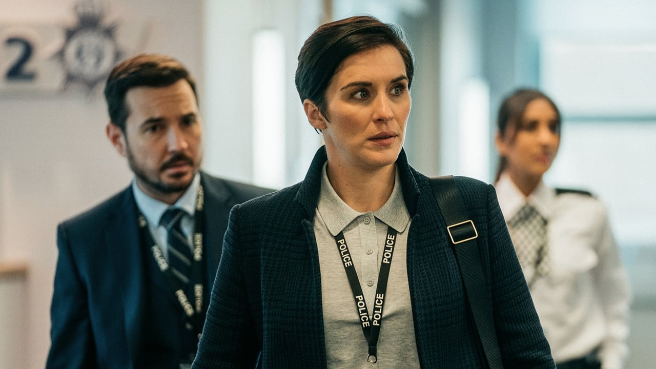 Line of Duty Episode: Episode 2