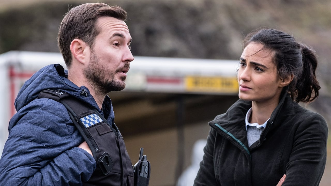 Line of Duty Episode: Episode 3