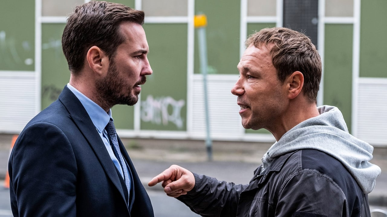 Line of Duty Episode: Episode 4
