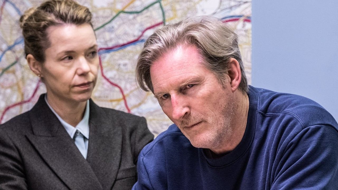 Line of Duty Episode: Episode 6