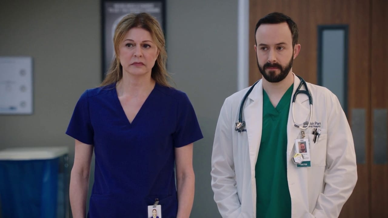 The Resident Episode: Snowed In