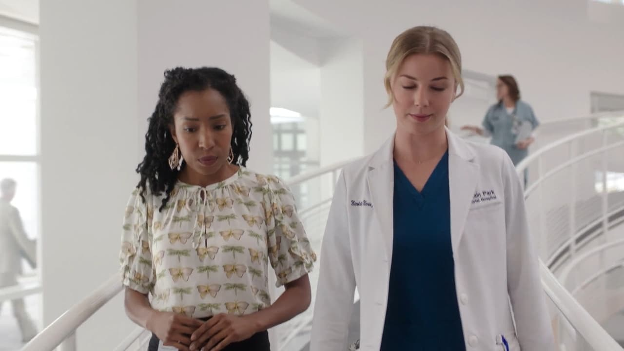 The Resident Episode: The Unbefriended