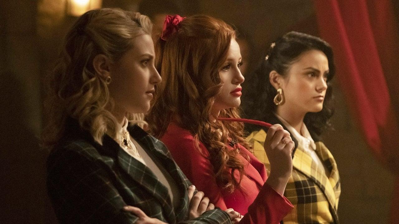 Riverdale Episode: Chapter FiftyOne Big Fun