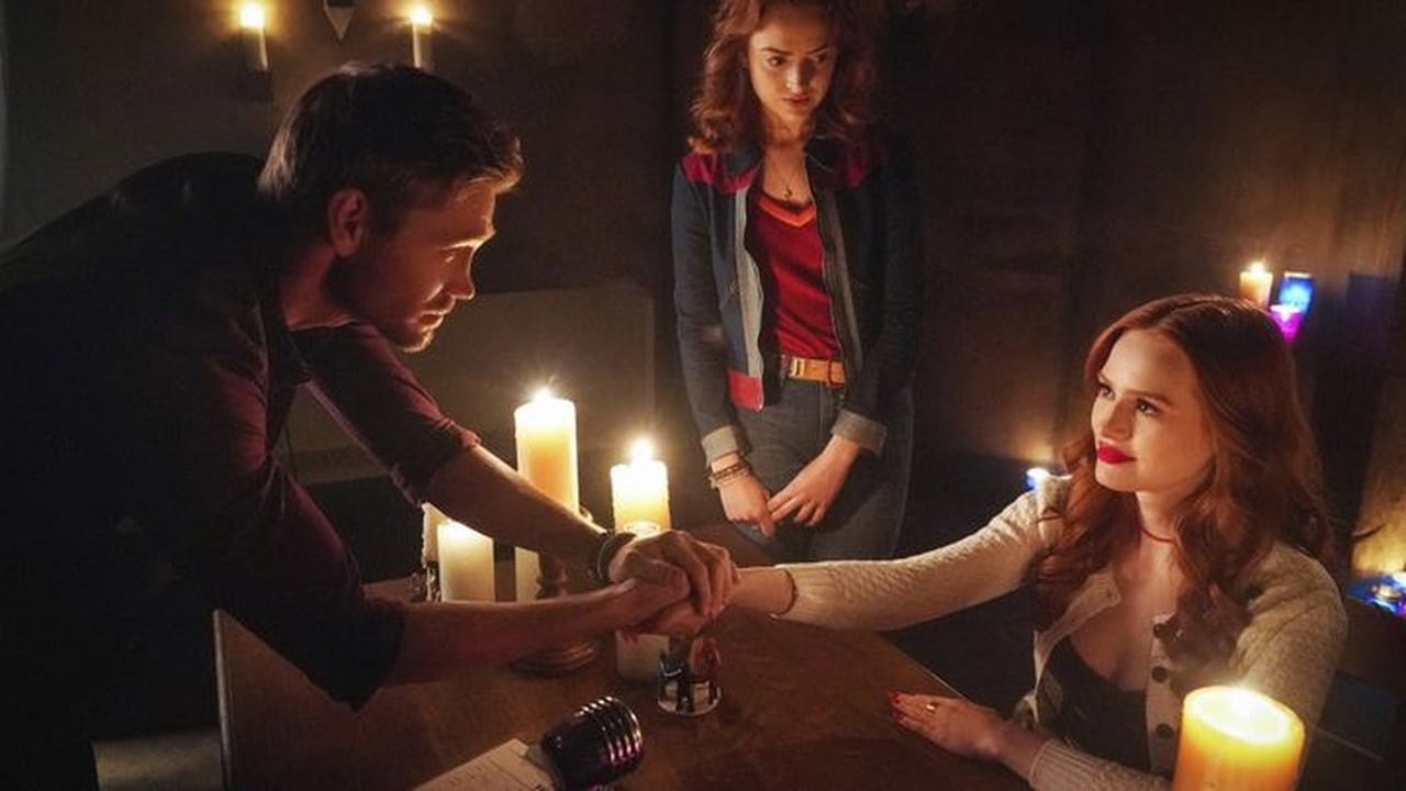 Riverdale Episode: Chapter FiftyTwo The Raid
