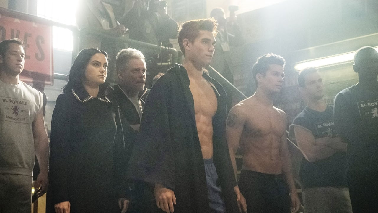 Riverdale Episode: Chapter FiftyThree Jawbreaker