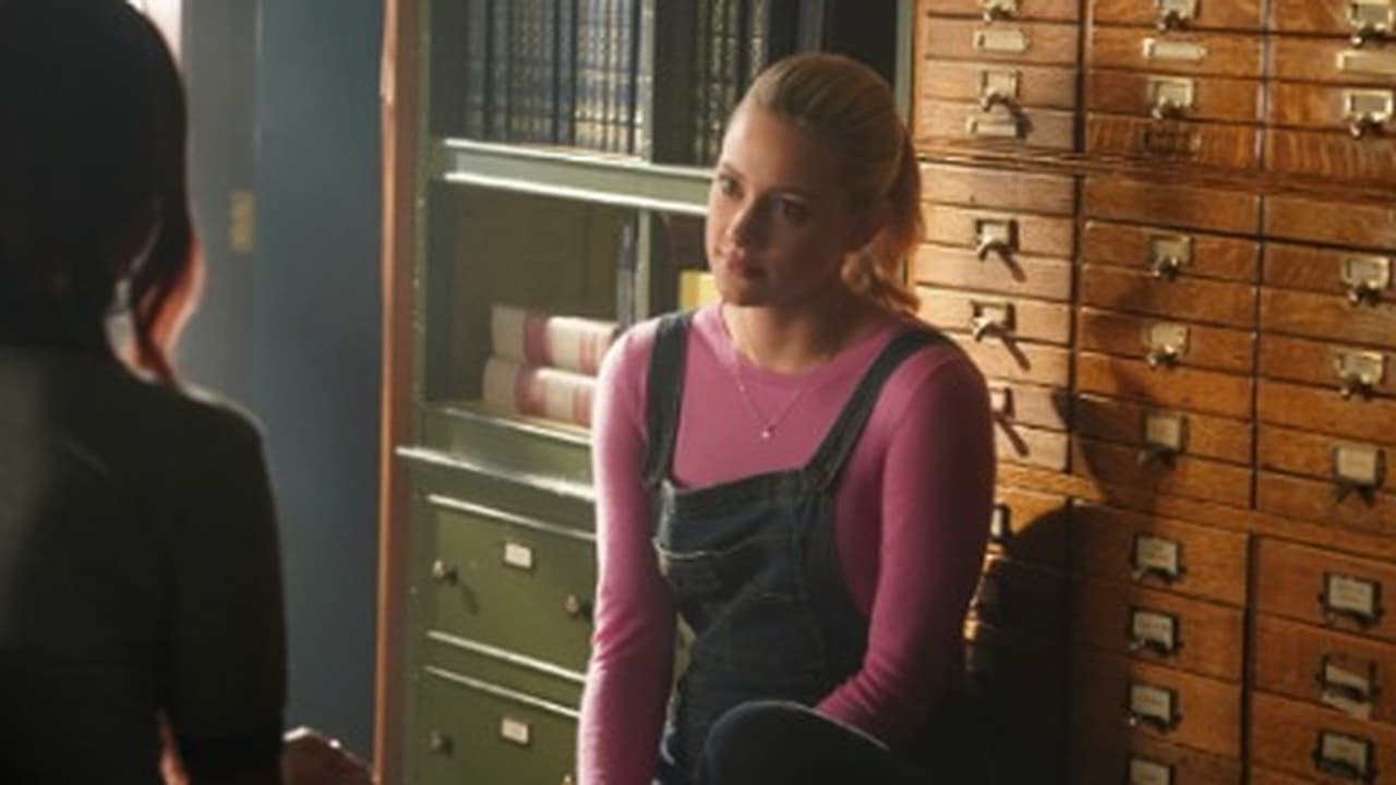 Riverdale Episode: Chapter FiftyFour Fear the Reaper
