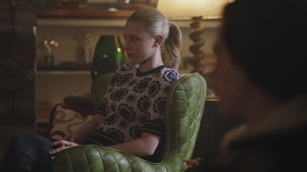 Riverdale Episode: Chapter FiftySeven Apocalypto