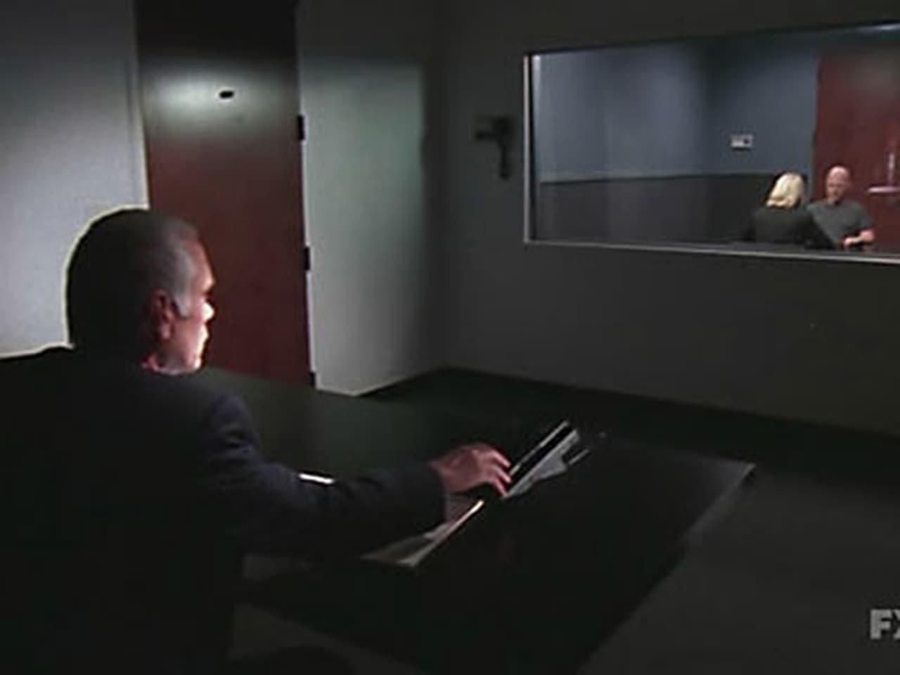 The Shield Episode: Possible Kill Screen