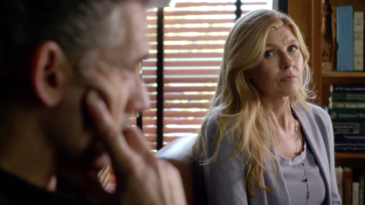 Dirty John Episode: Lord High Executioner