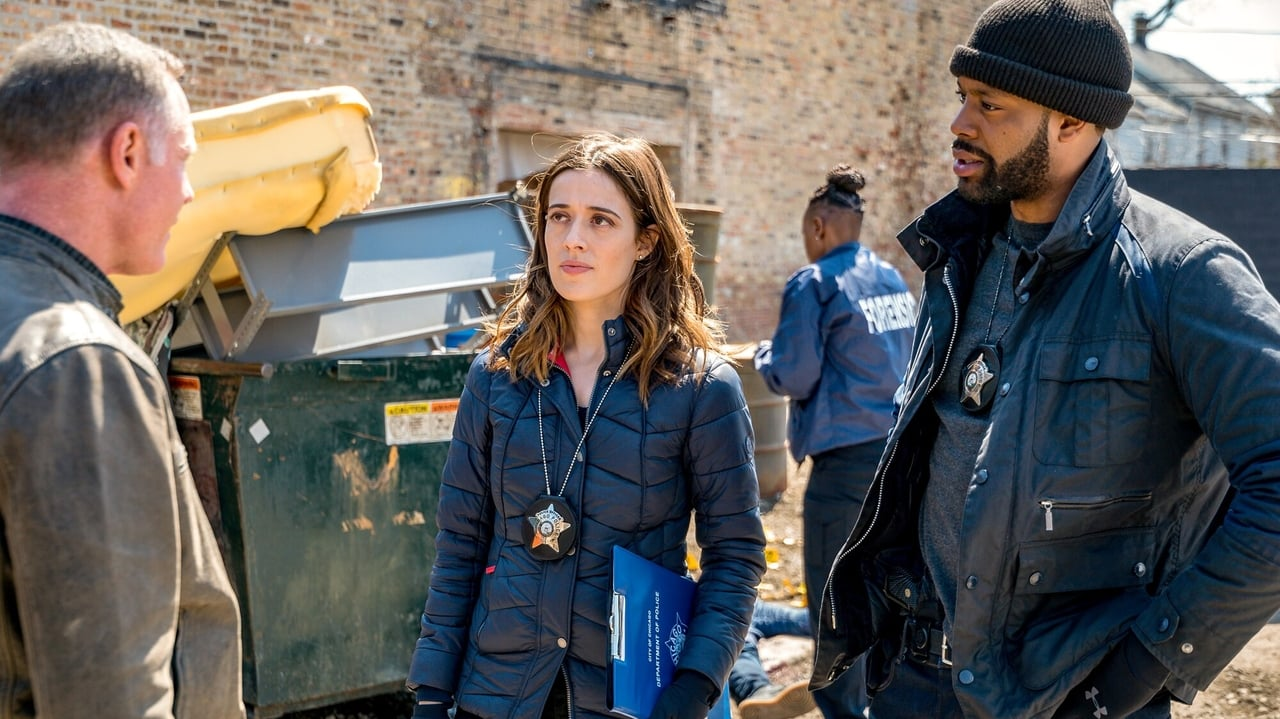 Chicago PD Episode: Reckoning