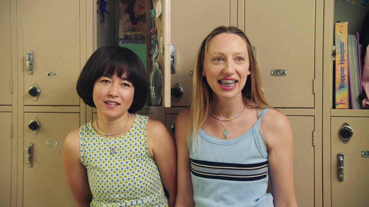 PEN15 Episode: First Day