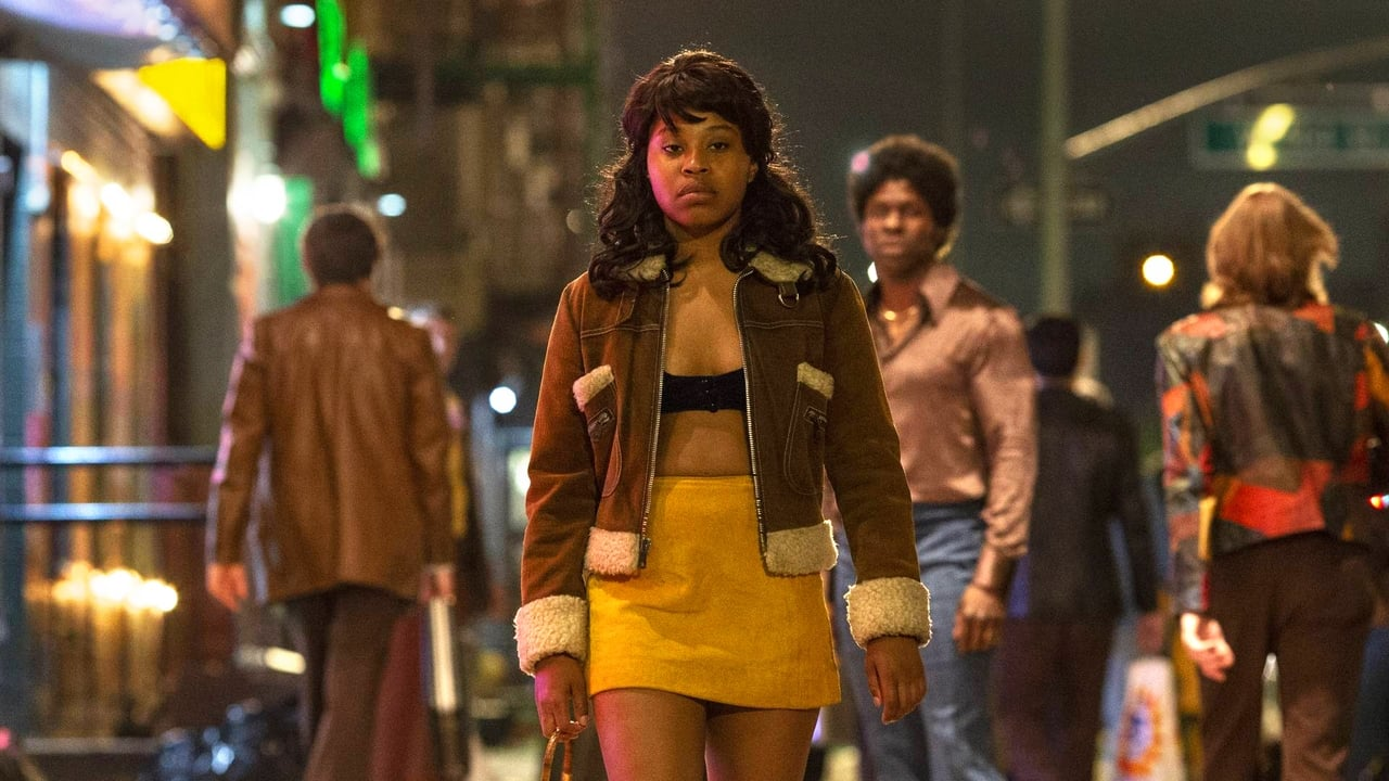 The Deuce Episode: All Youll Be Eating is Cannibals