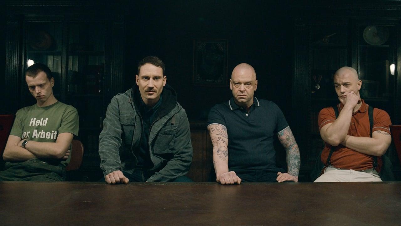 Dogs of Berlin Episode: Team