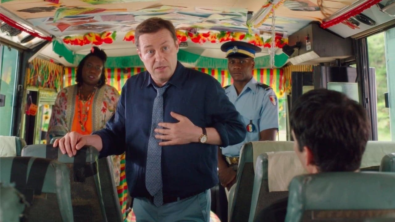 Death in Paradise Episode: Murder on the Honore Express