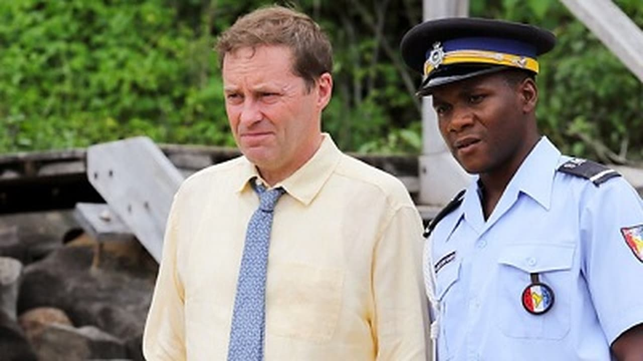 Death in Paradise Episode: Caught Off Camera