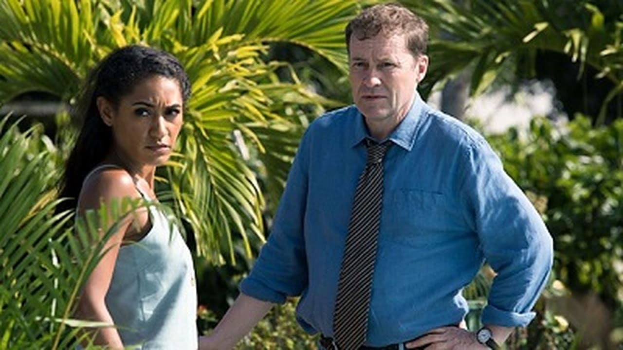 Death in Paradise Episode: A Different Story