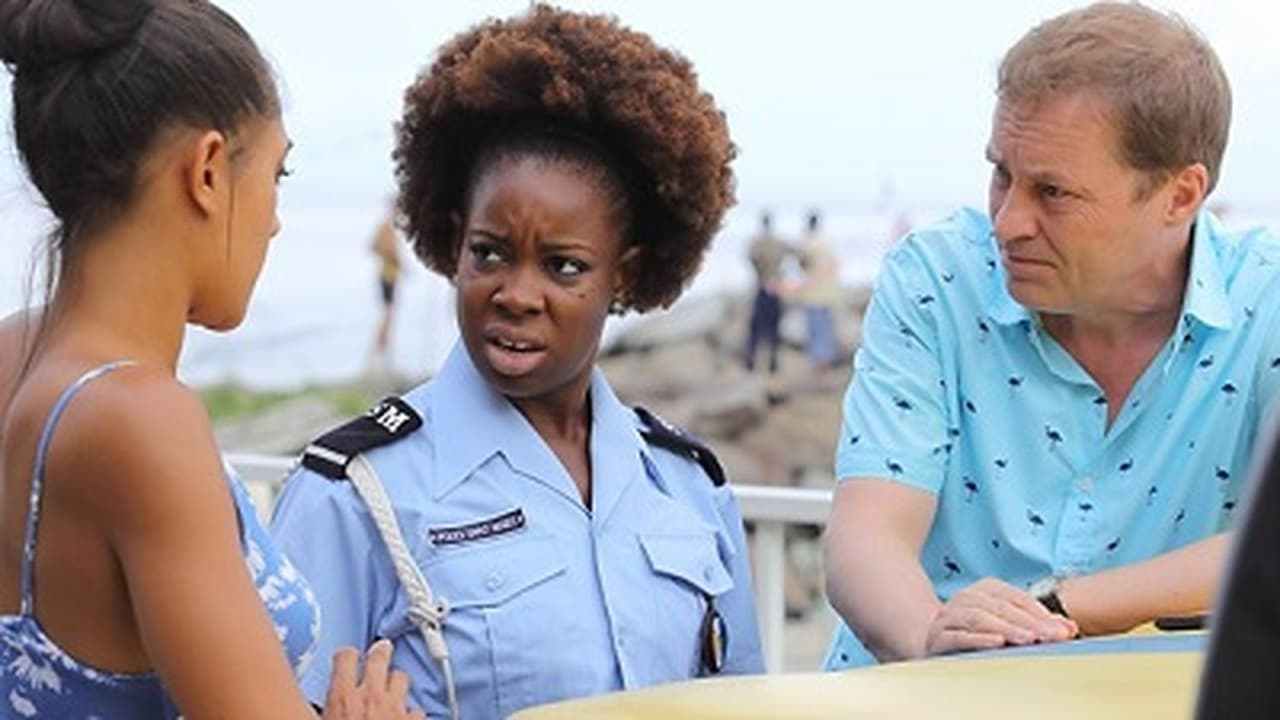 Death in Paradise Episode: Beyond the Shining Sea 1