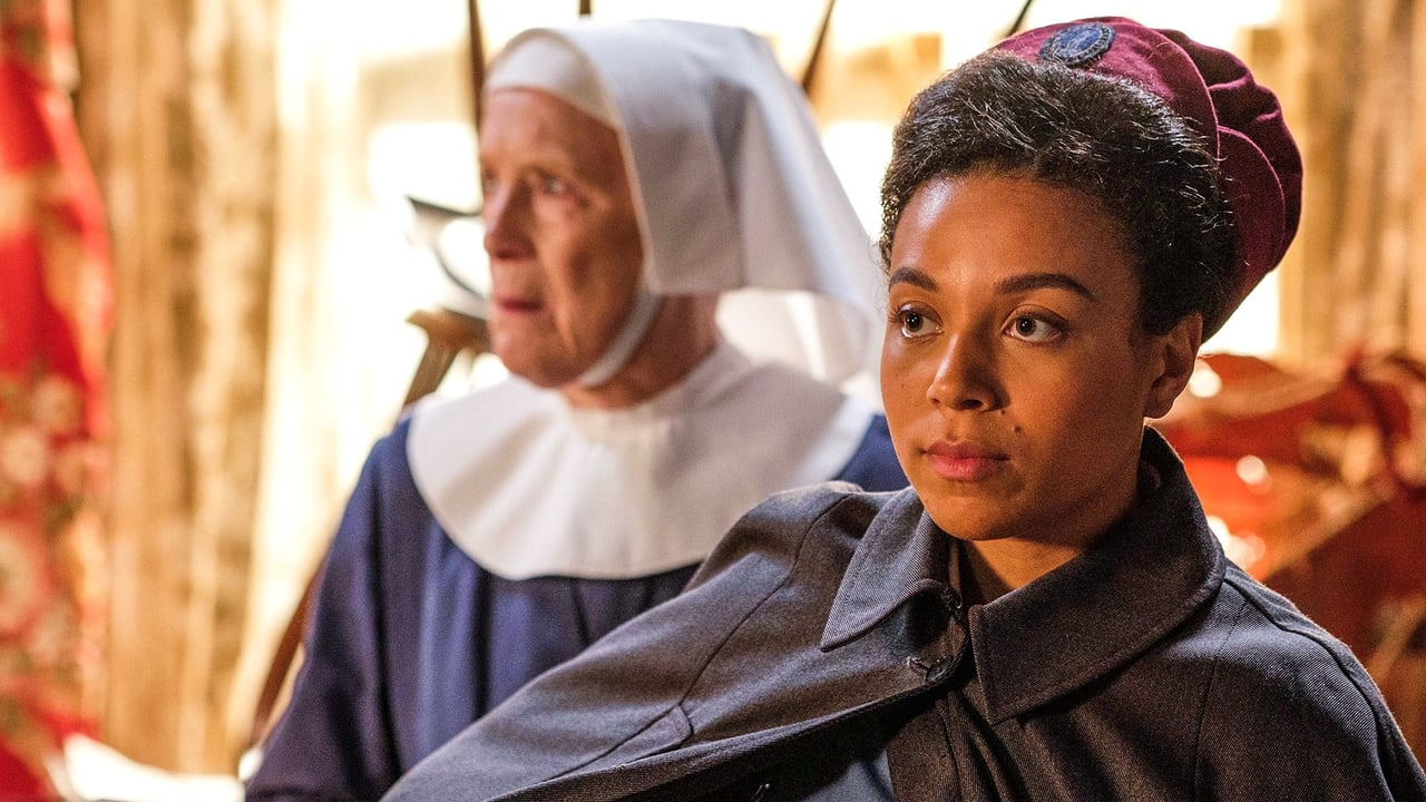 Call the Midwife Episode: Episode 2