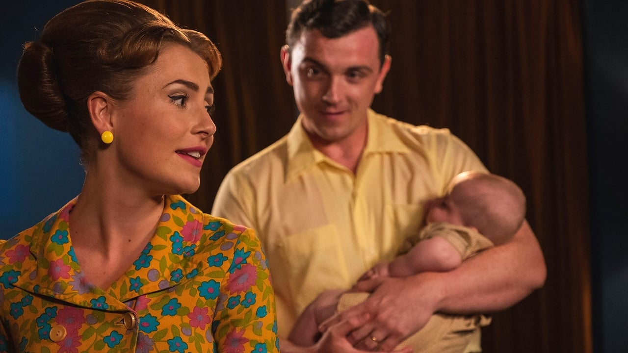 Call the Midwife Episode: Episode 4