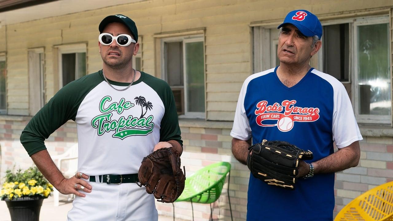 Schitts Creek Episode: The MVP