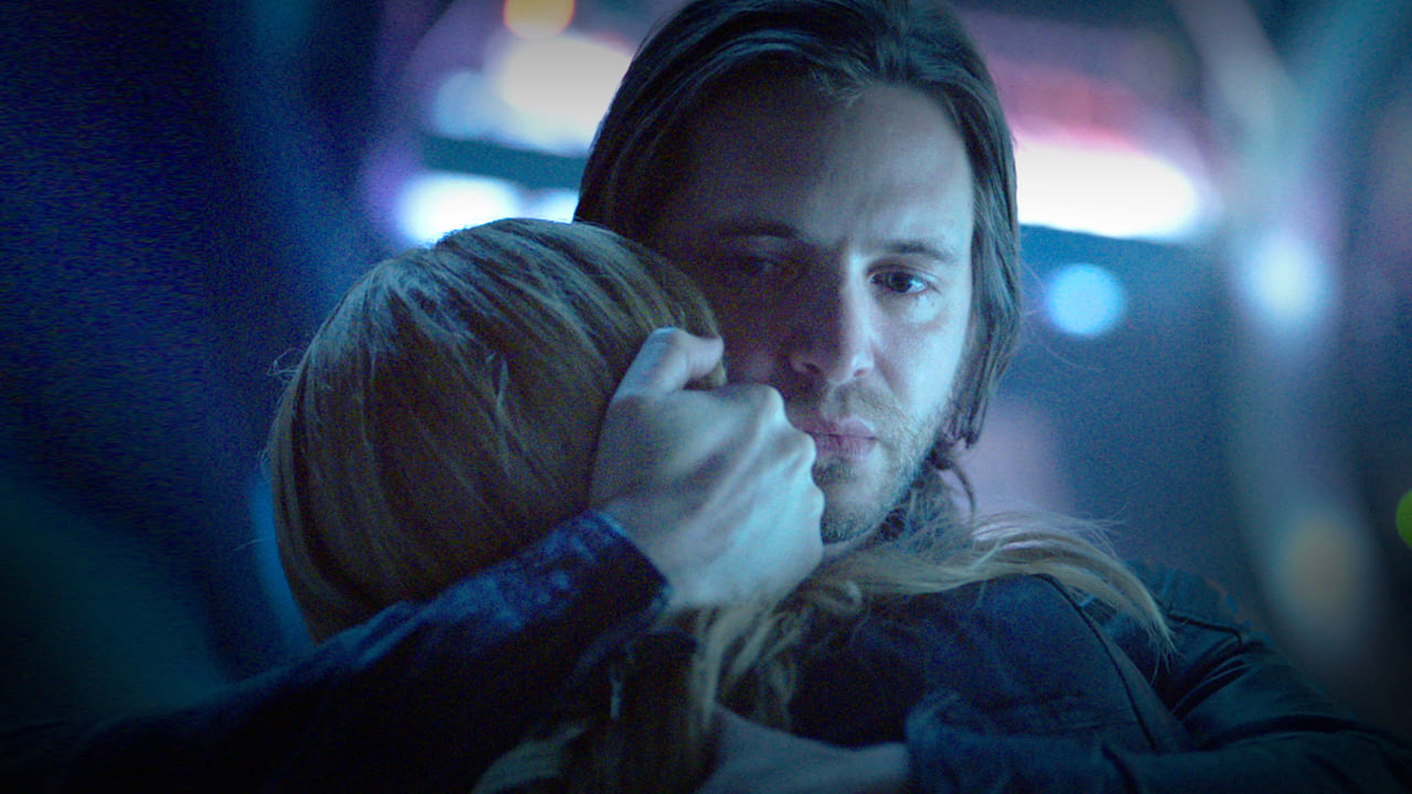 12 Monkeys Episode: The Beginning Part 2