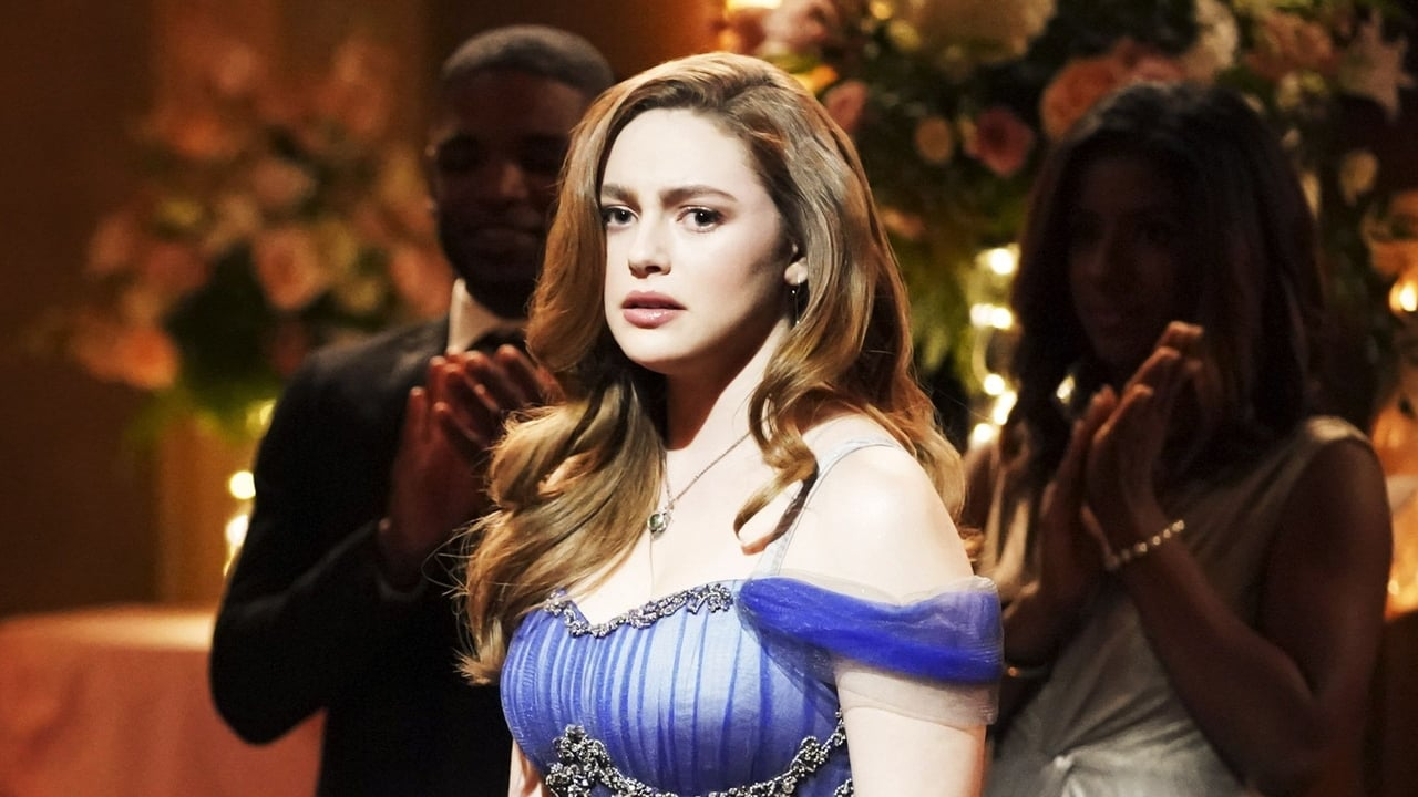 Legacies Episode: Lets Just Finish the Dance