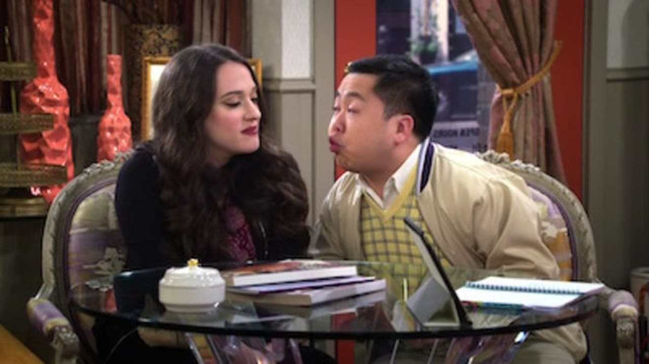 2 Broke Girls Episode: And the Baby and Stuff