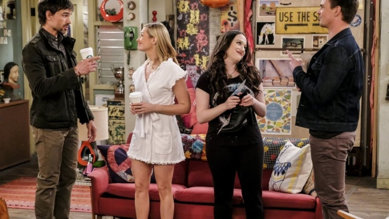 2 Broke Girls Episode: And The AlleyOops