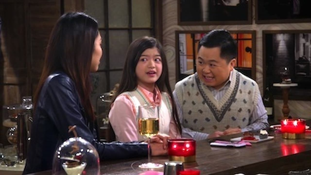 2 Broke Girls Episode: And The Rock Me On The Dais