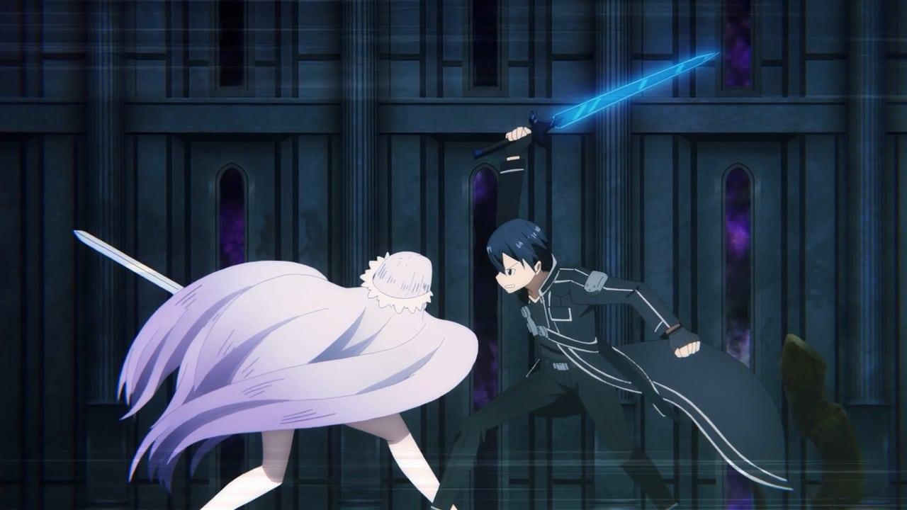 Sword Art Online Episode: My Hero