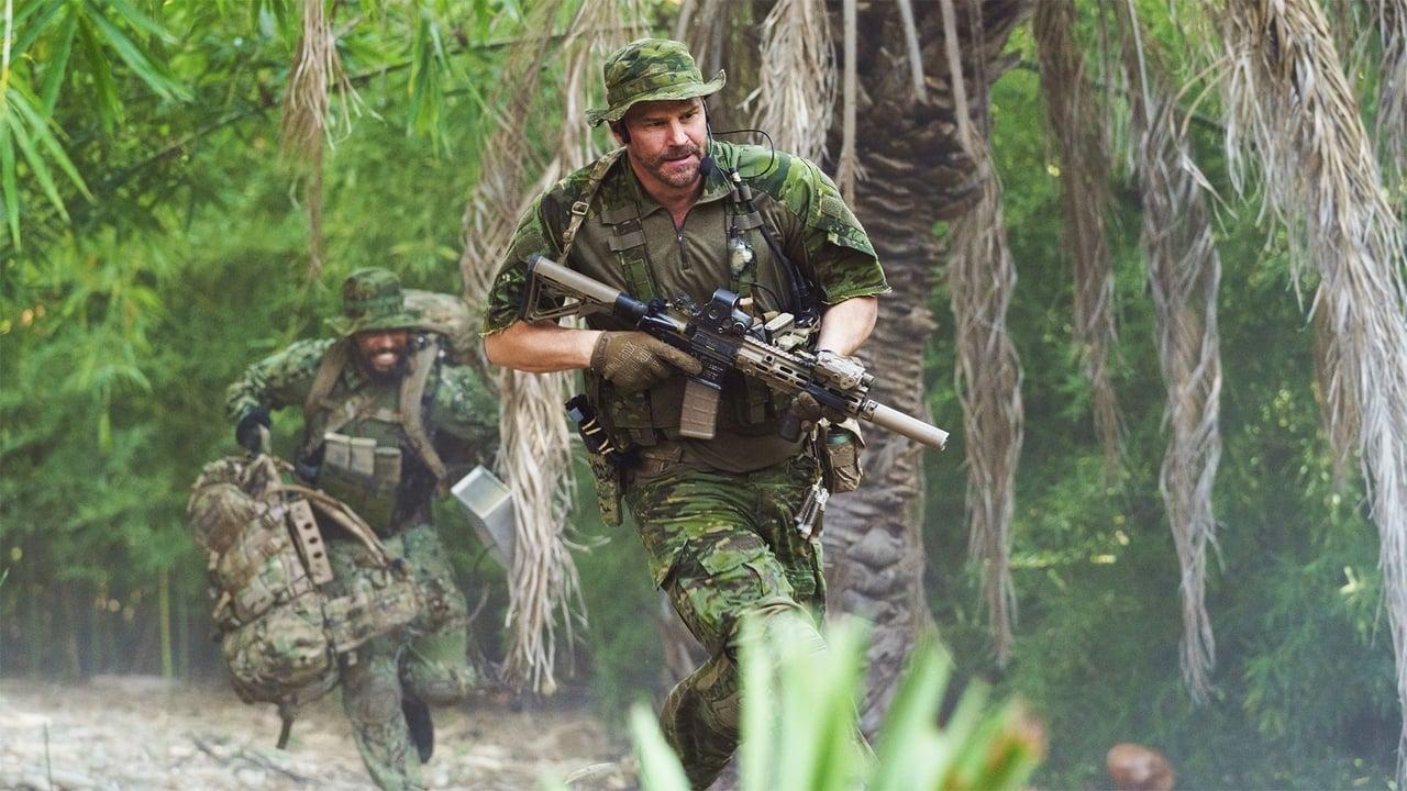 SEAL Team Episode: Dirt Dirt Gucci