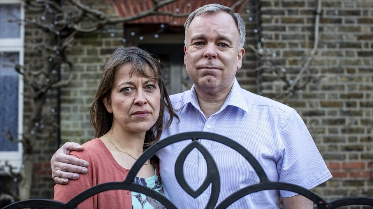 Inside No 9 Episode: To Have and To Hold