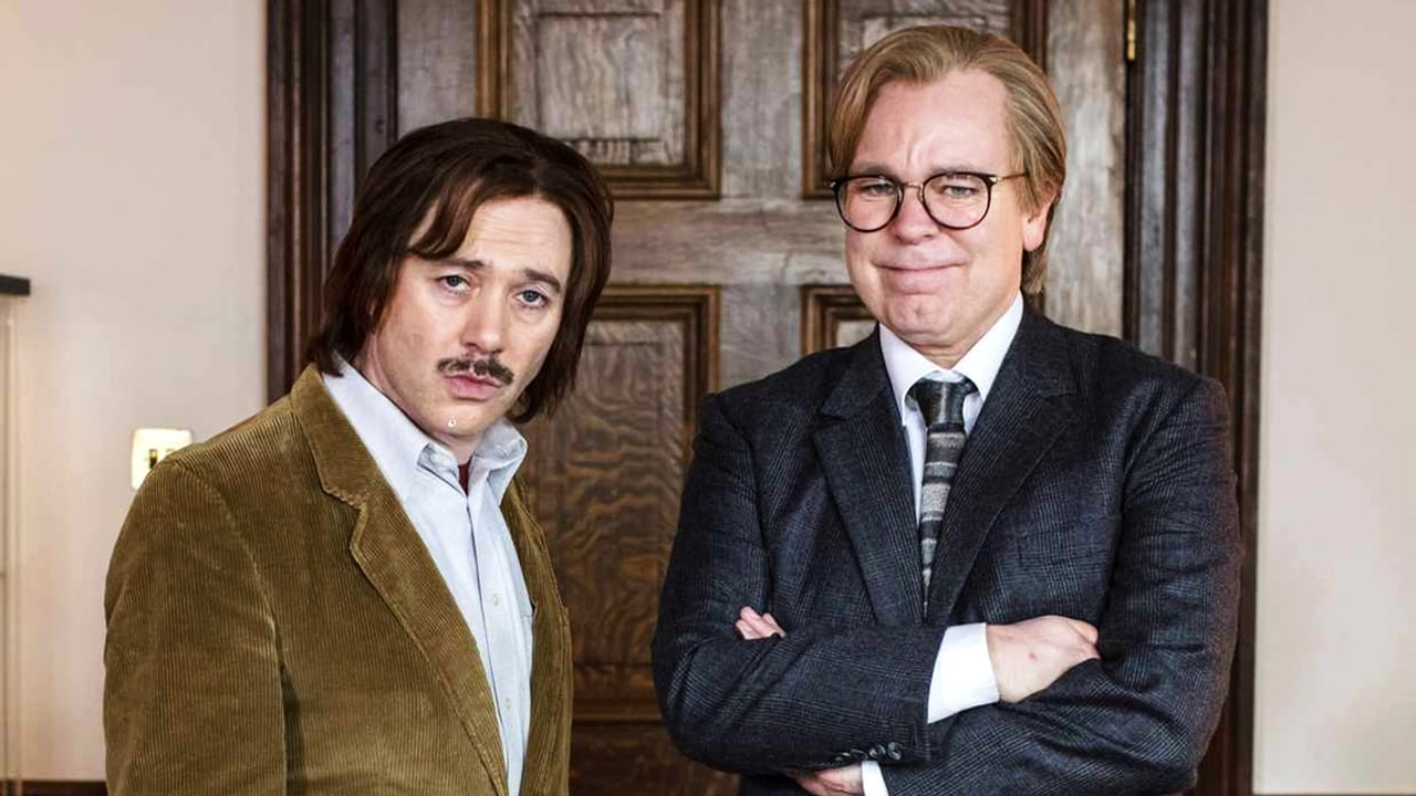 Inside No 9 Episode: And the Winner Is