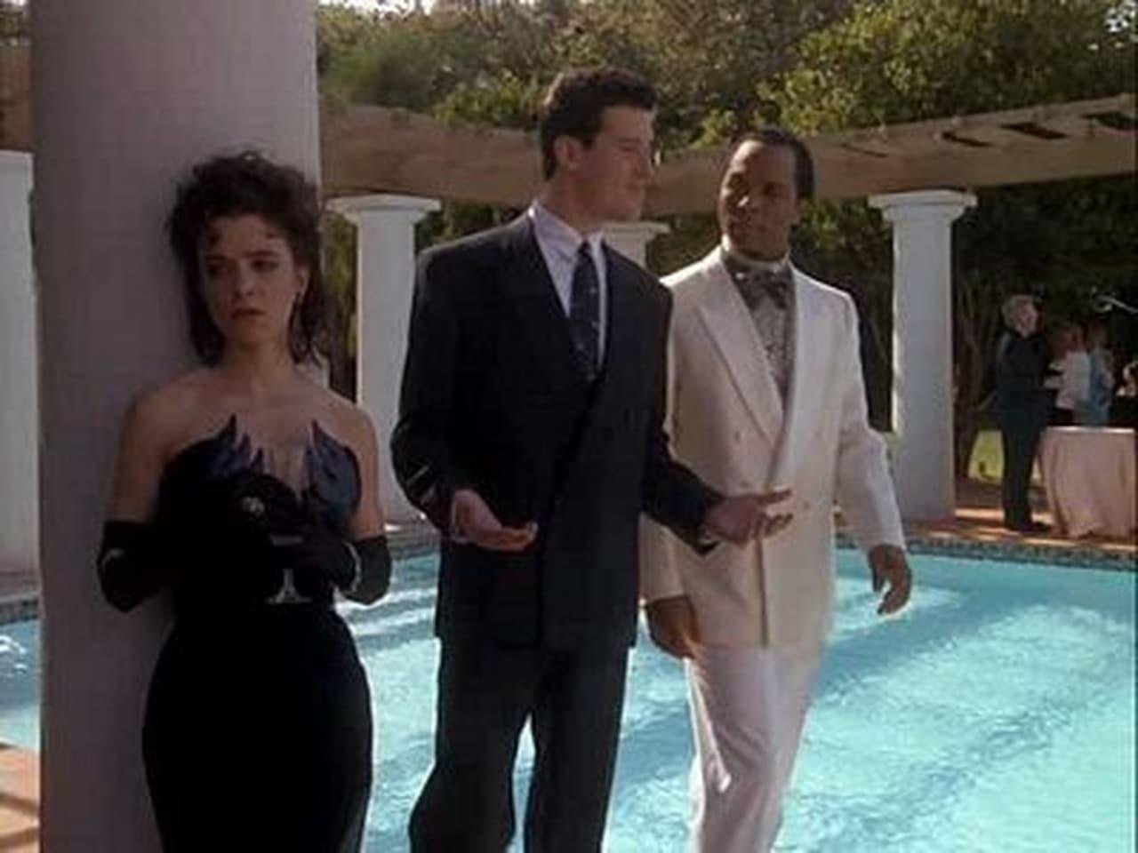 Miami Vice Episode: The Lost Madonna
