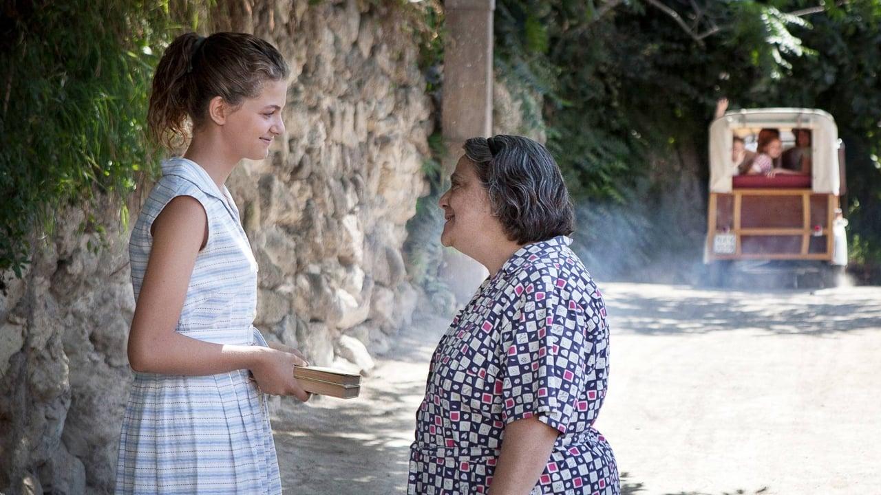 My Brilliant Friend Episode: Lisola The Island