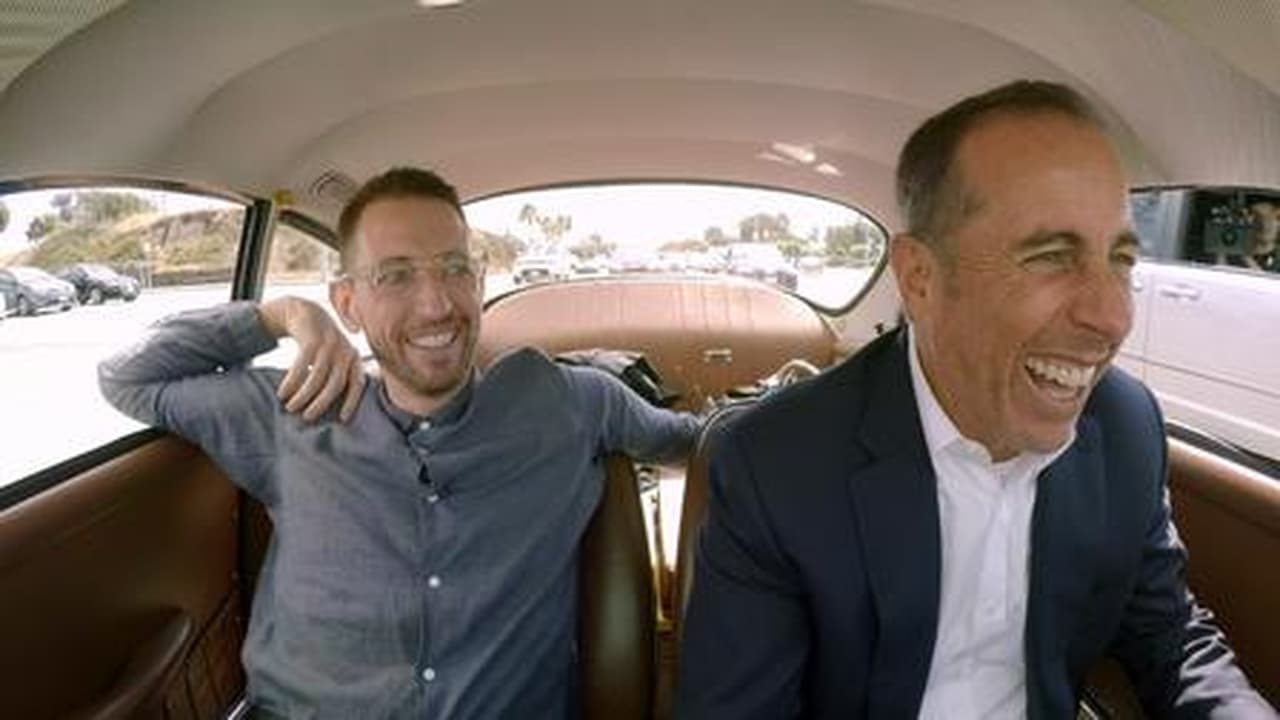 Comedians in Cars Getting Coffee Episode: Neal Brennan Red Bottom Shoes Equals Fantastic Babies