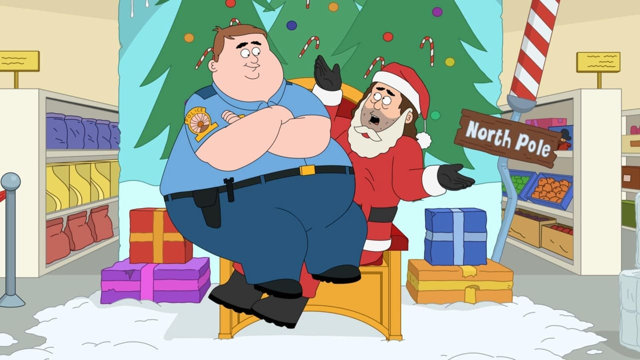Paradise PD Episode: Christmas in Paradise
