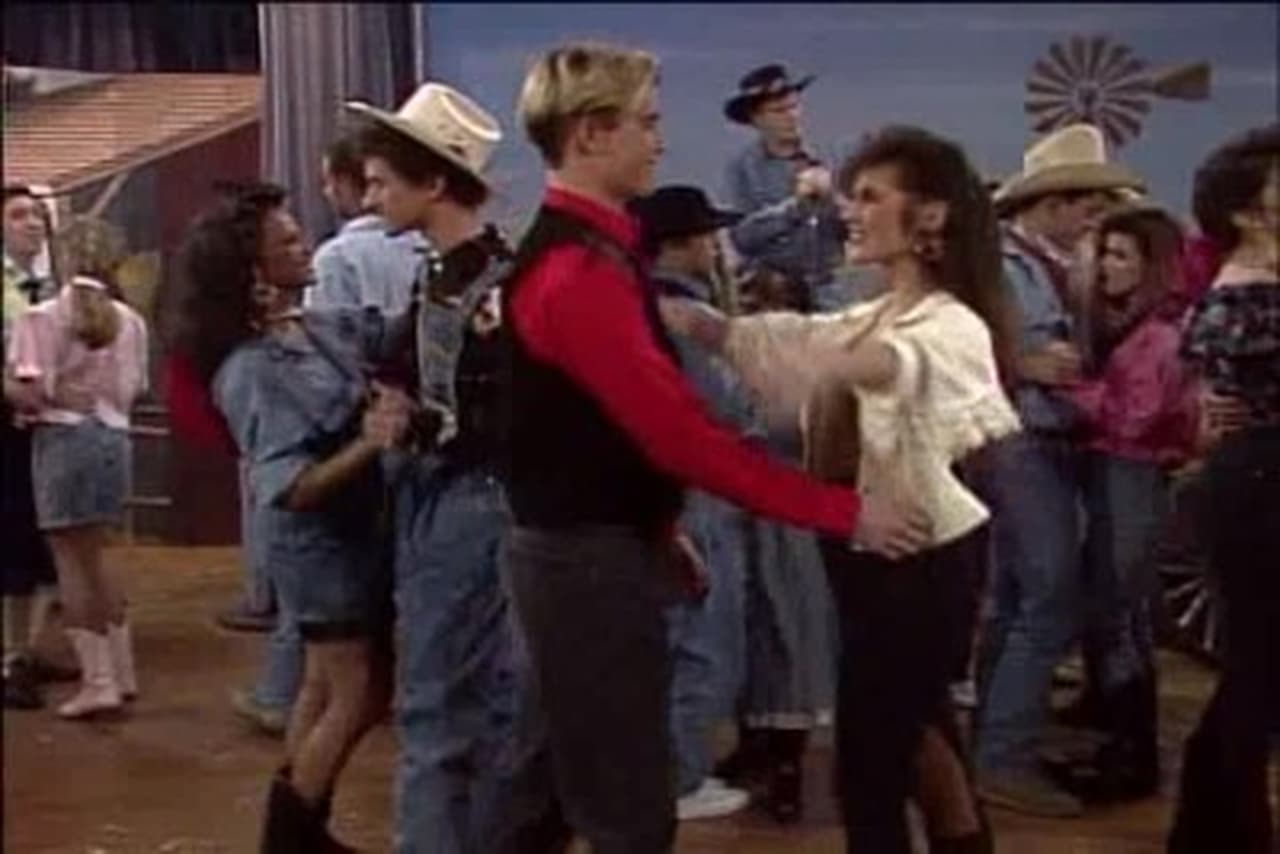 Saved by the Bell Episode: The Senior Prom