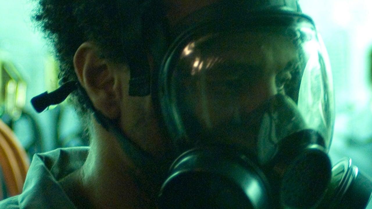 Sleeper Cell Episode: Hijack