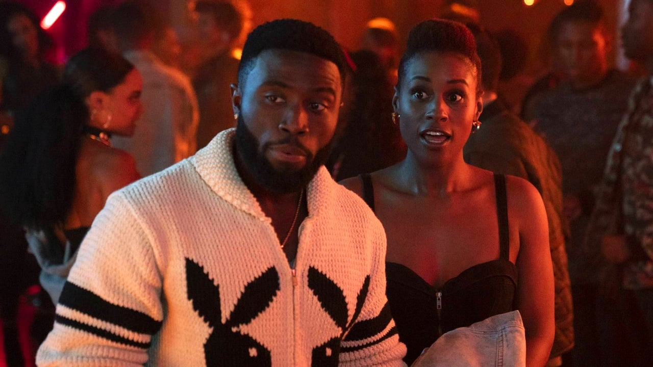 Insecure Episode: FamiliarLike