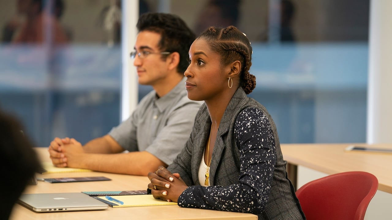 Insecure Episode: ObsessedLike