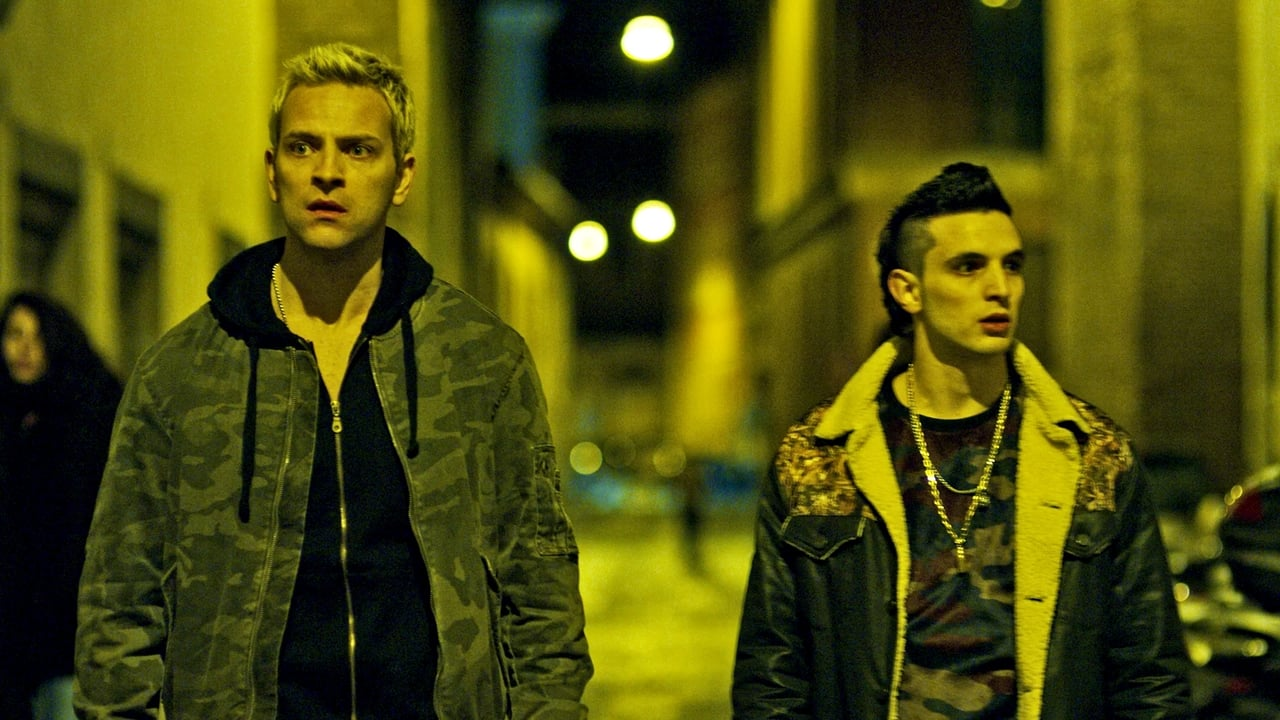 Suburra Blood on Rome Episode: Plebes and Patricians