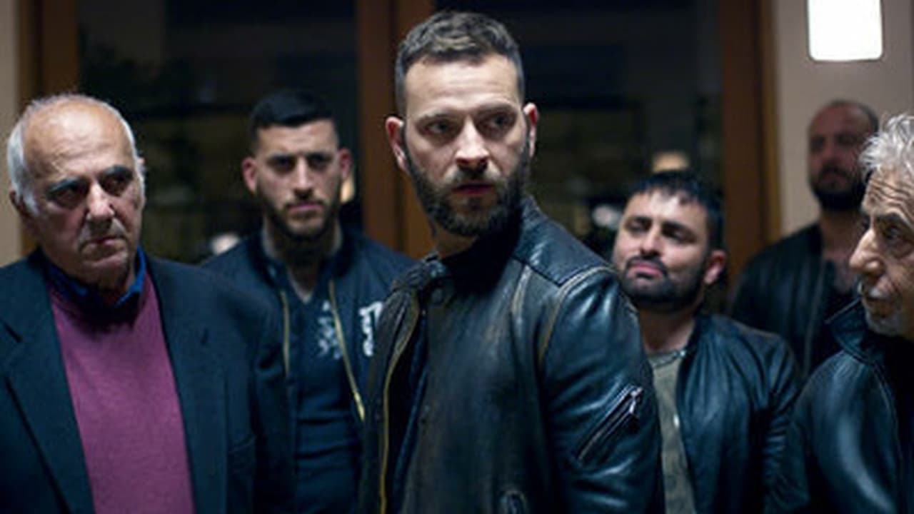 Suburra Blood on Rome Episode: Find Her