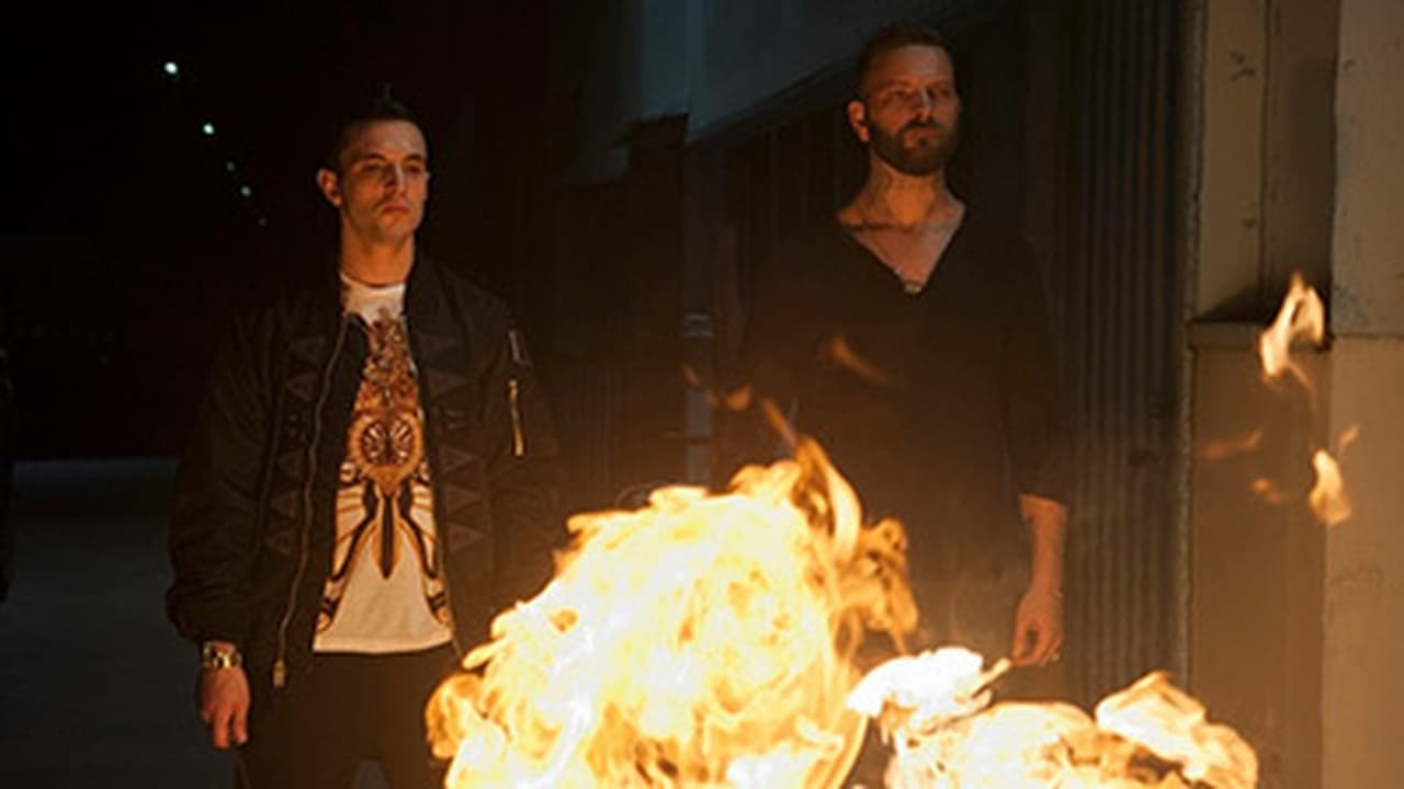 Suburra Blood on Rome Episode: The Crib