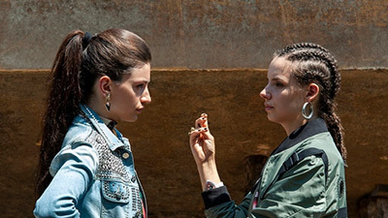Suburra Blood on Rome Episode: Tell Me the Truth
