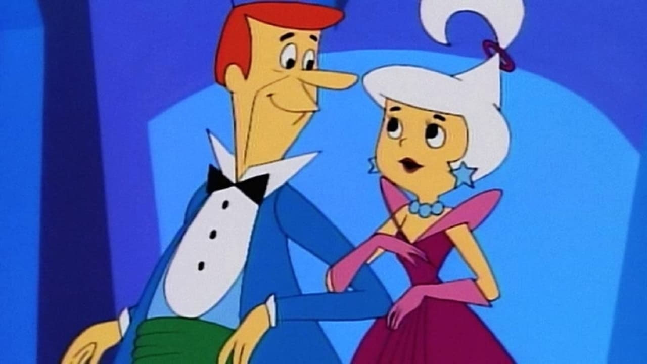 The Jetsons Episode: FatherDaughter Dance